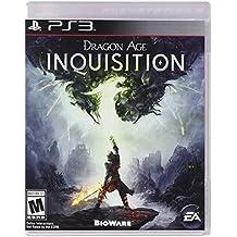 Electronic Arts Dragon Age Inquisition PS3 - Juego (PlayStation 3, RPG (juego de rol))