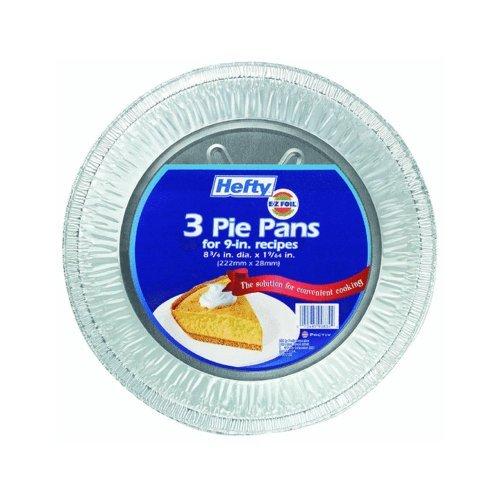 Deep Pie Pan by E-Z Foil - Deep Pie Pan