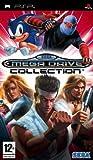 SEGA Mega Drive Collection, PSP - Juego (PSP, PlayStation Portable (PSP), Compilation, T (Teen), PlayStation Portable)