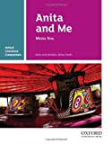 Oxford Literature Companions: Anita & Me by Alison Smith (2012-07-19)