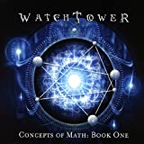 Watchtower: Concepts of Math: Book One (Audio CD)