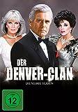 Der Denver-Clan - Die vierte Season [7 DVDs]