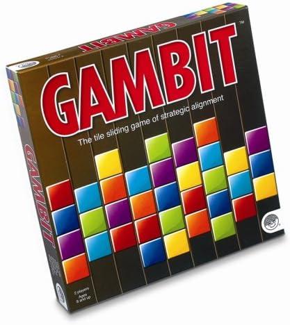 Gambit Gambit Gambit 354fbb