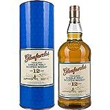 Glenfarclas 12 Year Old Highland Single Malt Whisky 43% 1 Litres