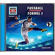 FOLGE 14: FUßBALL/FORMEL 1
