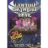 Lynyrd Skynyrd - Lyve - The Vicious Cycle Tour
