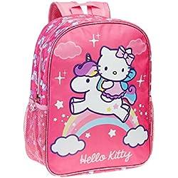 Karactermania Hello Kitty Magic Dream Mochila Infantil, 40 cm, Rosa