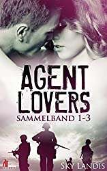 Agent Lovers Sammelband 1: Band 1 - 3
