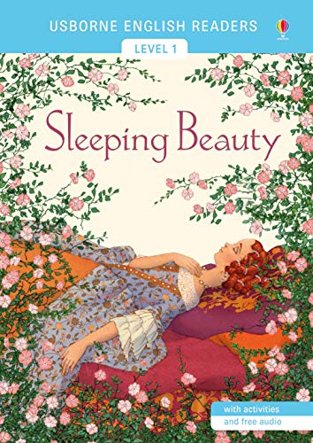 The Sleeping Beauty - Eng Readers Level 1