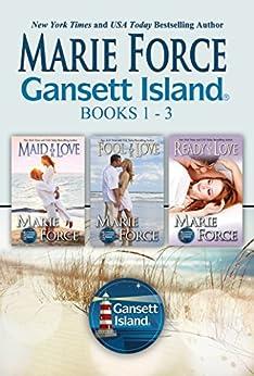 McCarthys of Gansett Island Boxed Set Books 1-3 by [Force, Marie]