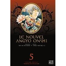 Nouvel Angyo Onshi (le) - Double Vol.5