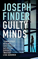 Guilty Minds (A Nick Heller Thriller)