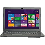 MEDION AKOYA P6647 (MD 98571) 39,6 cm (15,6 Zoll) Notebook (Intel Core i5 4200M, 2,3 GHz, 8 GB RAM, 1TB HDD, Win 8) schwarz