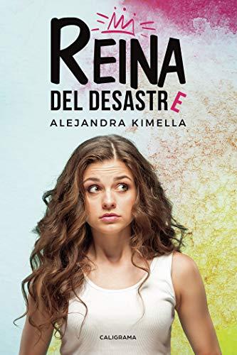 Reina del desastre – Alejandra Kimella (Rom)  51KlYamTQcL