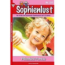 Sophienlust 251 – Familienroman: Pflegekind Patricia