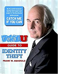 Realu Guide to Identity Theft (Real U) by Frank W. Abagnale (2004-08-02)
