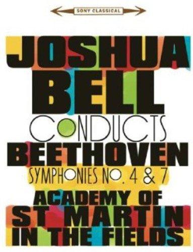 Sinfonien 4 & 7