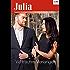 Vertrautes Verlangen (Julia)