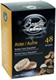 Bradley Smoker Alder Flavoured Bisquettes