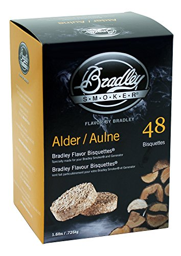 Bradley Smoker BTAL48