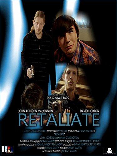 Retaliate