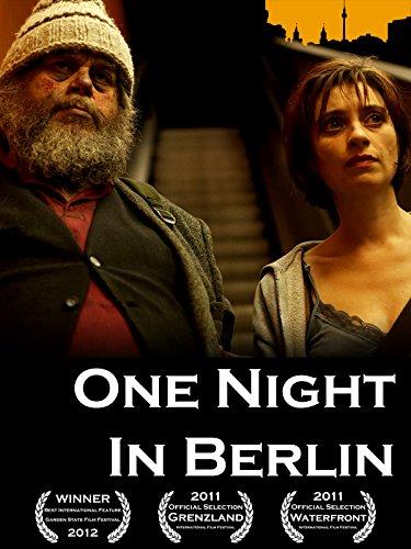 One Night in Berlin - Rogers Barbara