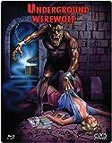 Underground Werewolf - Uncut - Futurepak [Blu-ray] mit 3D Lenticular