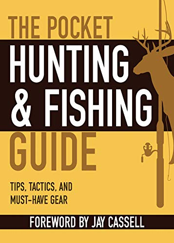 The Pocket Hunting & Fishing Guide: Tips, Tactics, and Must-Have Gear (Pocket Guide) (English Edition) Falcon-serie-handys