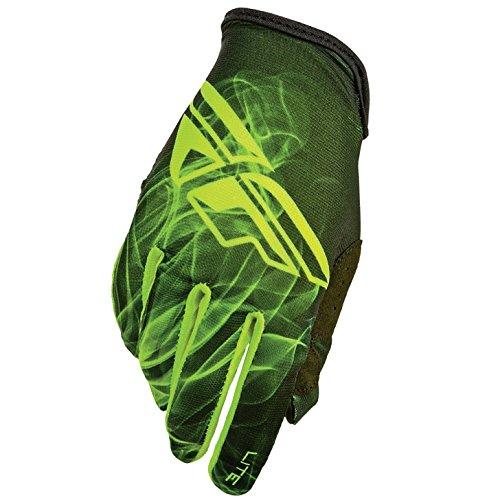 Fly Racing Handschuhe Lite Gelb Gr. XL