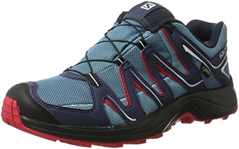 Mr.   Ms. Donna Salomon scarpe da escursioni Superficie facile da pulire Prezzo ragionevole Logistica estrema velocità | Aspetto Elegante  | Scolaro/Signora Scarpa