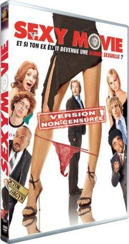 Sexy Movie [Non censuré] [Non censuré]