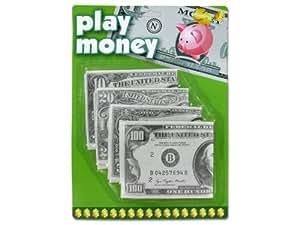 Brand New Giant play money: Amazon.co.uk: Kitchen & Home