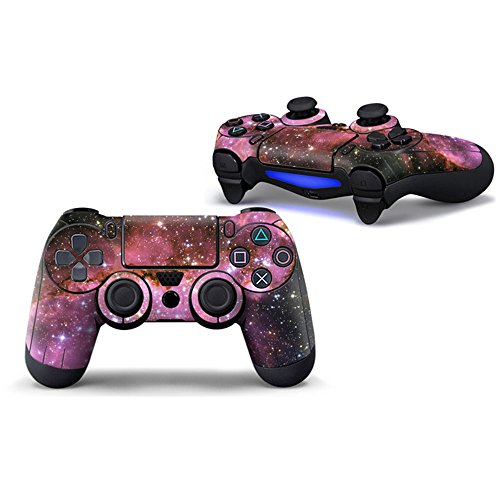morbuy-ps4-vinyle-skin-autocollant-sticker-decal-de-protection-pour-sony-playstation-4-ps4-slim-ps4-