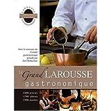 Robert J. Courtine Dictionnaires des bases de la cuisine