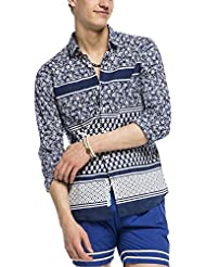 Scotch & Soda 16010320023 - Regular - Homme
