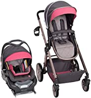 Babytrend GoLite® Snap Fit® Sprout Rose Gold