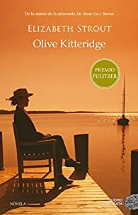 Olive Kitteridge par Elizabeth Strout