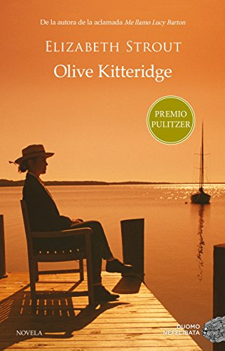 Olive Kitteridge (Spanish Edition)