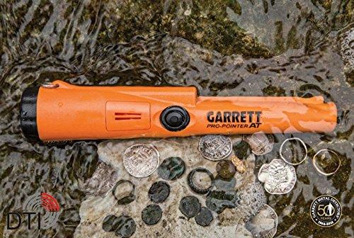 Garrett ProPointerAT