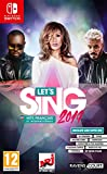 Let's Sing 2019: Hits Français et Internationaux