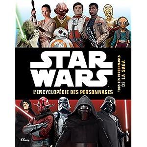 STAR-WARS-Encyclopdie-des-personnages