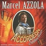 Accordeon Seduction : Marcel Azzola