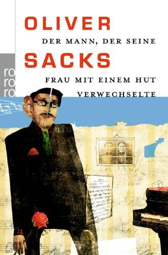 Buchseite und Rezensionen zu 'Der Mann, der seine Frau mit einem Hut verwechselte' von Oliver Sacks