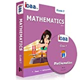 Idaa Class 7 Mathematics Educational CBSE (CD)