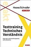 Hesse/Schrader: EXAKT - Testtraining Technisches Verständnis + eBook
