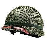 WW2US M2Stahl Helm