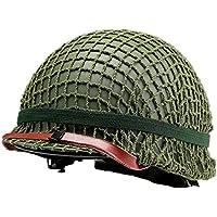 WW2la nos M2acero casco