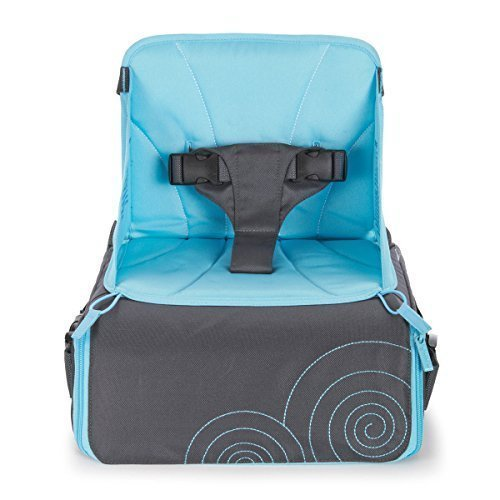 Munchkin Travel Booster Seat 51Klr75TPtL