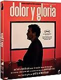 Dolor y Gloria - Edicion Especial (+BD + 4 Postales + Libreto) [Blu-ray]