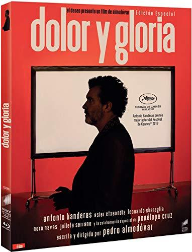 Dolor y Gloria (Edición E